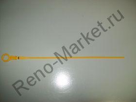 Щуп уровня масла с направляющей Taksim RCLI-616 аналог 8200678386, 7700273904