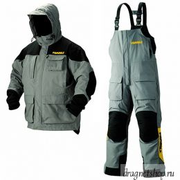 Комплект FRABILL SUIT JACKET & BIB