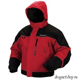 Куртка зимняя FRABILL FXE SNOSUIT JACKET, RED