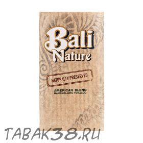 Табак сигаретный Bali Nature American Blend, 40г