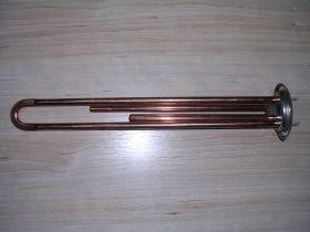 ТЭН_1,3 кВт тип верт.прямой, М4/64 см (гр.04) (Thermex.К.) 066057 медный