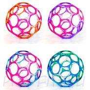 Rhino Toys. Мячик «Полупрозрачный Oball»