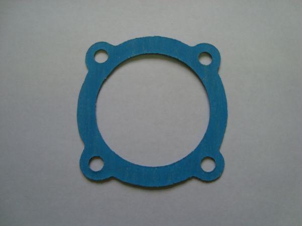 №28 Прокладка клапанной плиты нижняя LB30