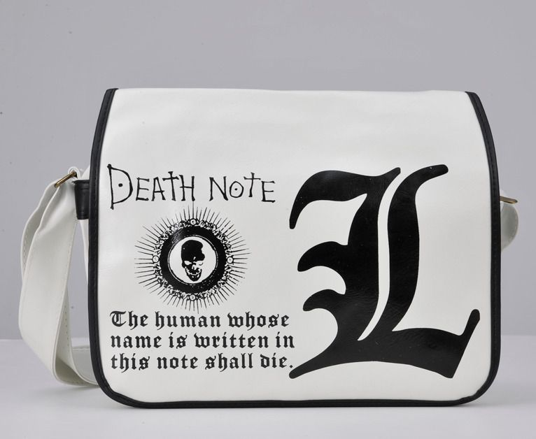 "Аниме сумка ""Death Note"""