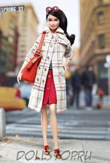 Коллекционная кукла Барби - Coach Barbie Doll  2013