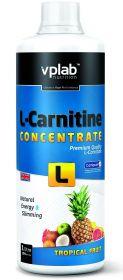 VP Laboratory L-Carnitine concentrate (1000 мл.)