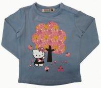Кофта для девочки Hello Kitty 501