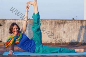(Разные цвета!) Штаны для йоги