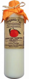 Натуральный укрепляющий бальзам-кондиционер «МАНДАРИН» Organic Tai (Органик Тай)