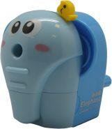 Точилка для грифельных карандашей, голубой (арт. 9757) (02284)