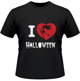 Я люблю хеллоуин