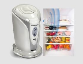 Озоновый освежитель воздуха для холодильника