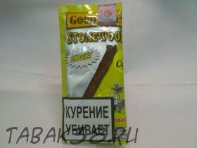 Сигариллы Good Times Stonewood Мед 5 шт