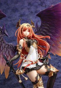 Фигурка Dark Angel Olivia