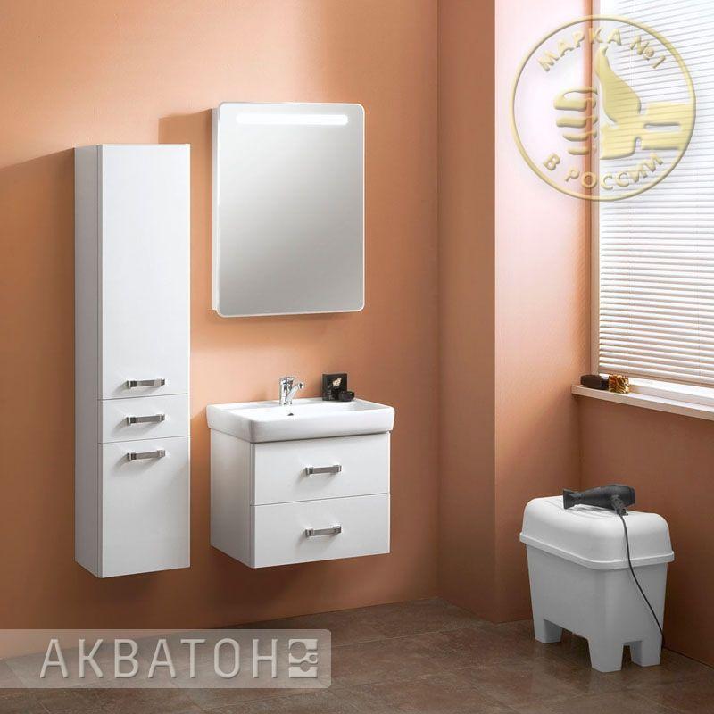 Мебель для ванной комнаты Акватон Америна 60 (комплект)