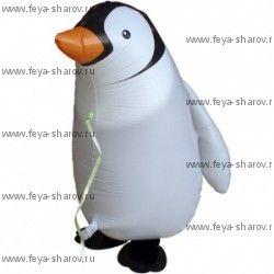 """Шар """"Пингвин"""" ходячка"""