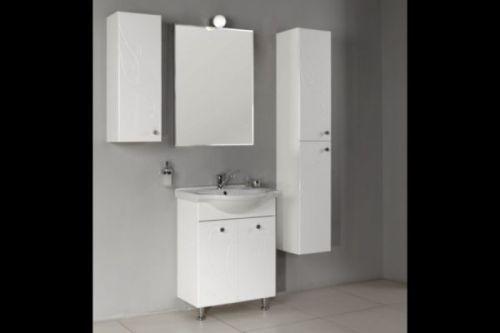 Мебель для ванной комнаты Акватон Лиана 60
