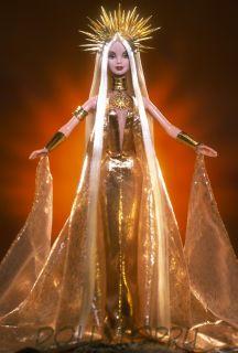 "Коллекционная кукла Барби ""Принцесса Утреннего Солнца"" -  Morning Sun Princess Barbie Doll"