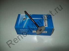 Клапан ГБЦ выпускной Stellox 01-24033-SX аналог 7700865832, 7701468419