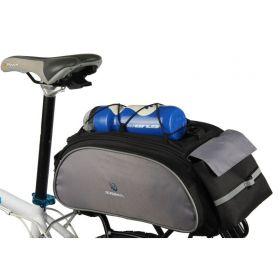 Велосумка на багажник
