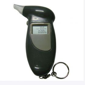 Алкотестер цифровой с мундштуком