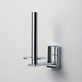Wasserkraft К-5097 Держатель туалетной бумаги вертикальный  Серия Leine К-5000 Размер:  6х17х12