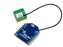 GPS Bee (c мини антенной)