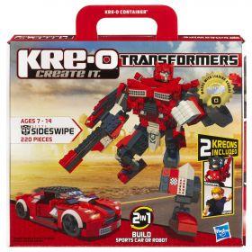 KRE-O Transformers, Сайдсвайп