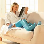Пневмомассажер для ног Airmassager