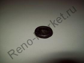 Заглушка кузова круглая (резина) Renault оригинал 7703074555
