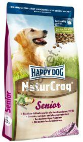 Happy Dog NaturCroq Senior - качественный и недорогой!