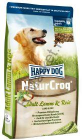 Happy Dog NaturCroq Ягненок и Рис - качественный и недорогой!