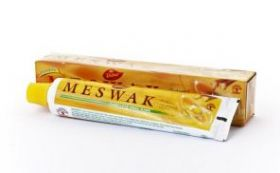 Аюрведическая зубная паста Dabur Meswak, 100г