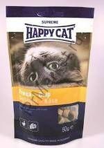 Happy Cat Лакомое угощение с птицей и сыром 50гр