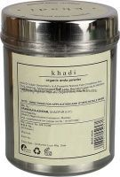 Khadi Organic Pure Amla Hair Powder