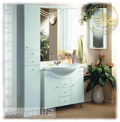 Мебель для ванной комнаты Акватон Домус 95