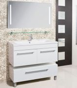 Мебель для ванной комнаты Акватон Мадрид 120