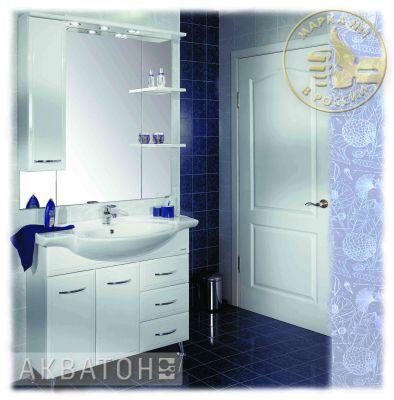 Мебель для ванной комнаты Акватон Эмили 105