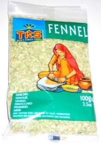 Фенхель семена | 100 г | TRS