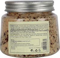 Khadi Rose Geranium Bath Salt