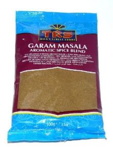 Смесь специй Гарам масала | 100 г | TRS