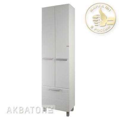 Шкаф-колонна Акватон Альтаир 50,4 418-3