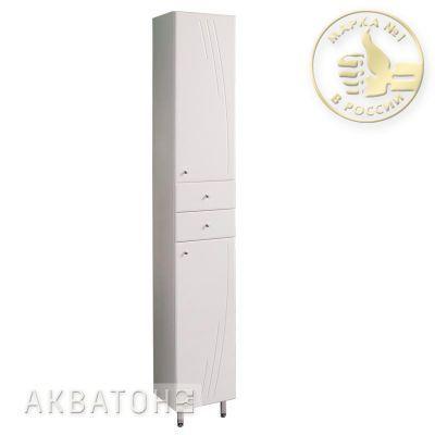 Шкаф-колонна Акватон Минима 32,5 1322-3