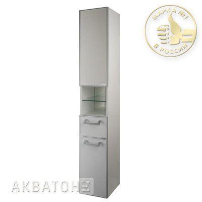 Шкаф-колонна Акватон Сайгон 26,2 1063-3