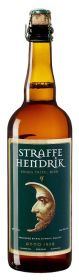 Straffe Hendrik Tripel Bier (Штраффе Хендрик Трипл) 0,75