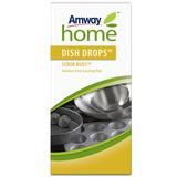 Dish Drops Scrub Buds Металлические губки 4 шт.