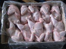 Цыпленок Корнишон тушка 500-600 гр Россия от 12 кг