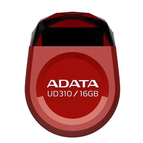 16GB USB-флэш накопитель ADATA UD310 красный