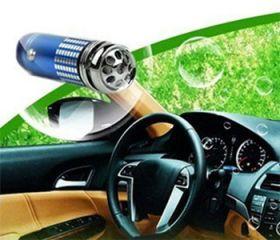 Авто ионизатор воздуха