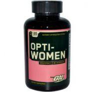 Optimum Nutrition Opti-Women (120 капс.)